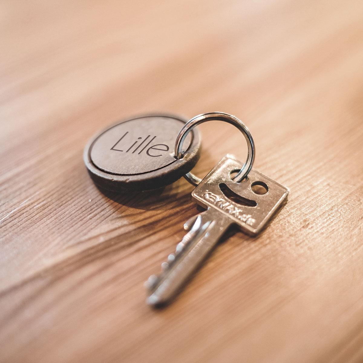 Nøkkelknippe husnøkler